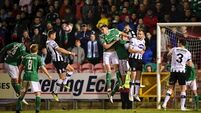 The League of Ireland is right to think big