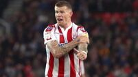 How the Irish fared: James McClean slams 'uneducated cavemen' over poppy comments