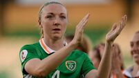 Louise Quinn header secures victory over Wales