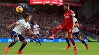 Premier League wrap: Liverpool return to top of the table
