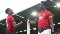 Terrace Talk: Man United - Ole is clearly the luckiest of generals, as Napoleon might've noted
