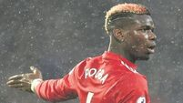Pogba's show of maturity adds to Solskjaer's stock