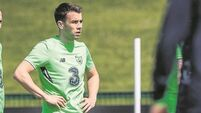 'I know I can rely on Seamus' - Mick McCarthy has compete faith in captain