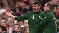 Martin O'Neill's biggest task? To show he can adapt
