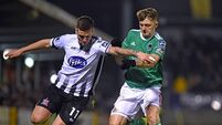 Dundalk earns first President's Cup win since 2015 with Cork City defeat