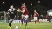 Cork City up and running at third attempt