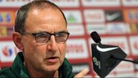 Martin O'Neill set to be appointed Nottingham Forest manager