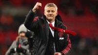 Solskjaer revival sees United punching at their weight