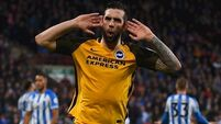 Shane Duffy: 'I would be loved by all the Liverpool fans in Ireland and hated by Man United fans'