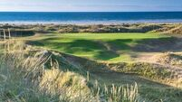 Sand, sea and sunsets: A history of Enniscrone Golf Club