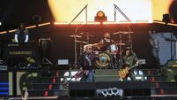 Guns N' Roses to play Marlay Park in June
