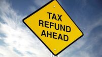 Making Cents: Tax refund would be welcome at an expensive time