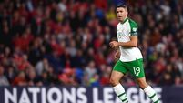 Jonathan Walters 'gutted' by injury misery