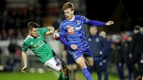 Cork City sign versatile Waterford player Garry Comerford