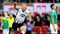 Dundalk too good for Cork City as they look towards League title