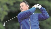 Michael McGeady holds narrow lead as Merit battle reaches climax