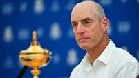 Focused captain Jim Furyk not anticipating hostile reception in Paris