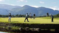 Tensions surface between GM and Killarney Golf Club management