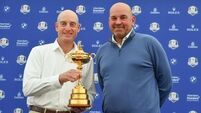 Ryder Cup captains unmoved by East Lake fireworks