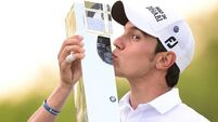 Matteo Manassero fighting for Tour survival at Valderrama Masters