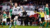 Dundalk champions-elect as Cork City resistance breaks