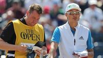Tour boss Pelley admits Haotong Li penalty was 'grossly unfair'
