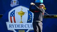 Phil Mickelson says Paris doesn't have to be Ryder Cup farewell