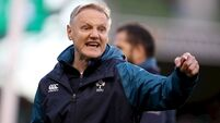 Schmidt makes seven changes to Ireland team to face France