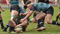 Ardscoil Ris produce magnificent recovery to make Senior Cup semis