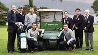 Killarney Golf Club ink new strategic partnership deal