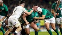 Exceptional England give Ireland a taste of their own medicine