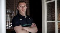 'We're not a bad team overnight': Keith Earls hits back at Ireland's critics