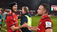 New Zealand duo among five Munster players to extend contracts