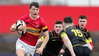 Christians beat Ardscoil to ensure all-Cork final in Munster Schools Senior Cup