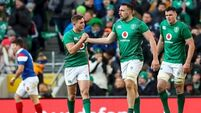 Ireland impress to beat France and sustain slender Six Nations title hopes