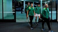 IRFU vows to protect players amid World League fears