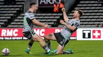 Connacht's dramatic comeback seals Challenge Cup quarter-final spot