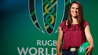 'Maybe you should go back to women's rugby'