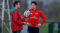 Munster look to banish travel sickness with win over Connacht