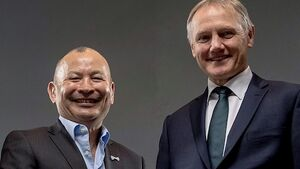 Joe Schmidt ready for Eddie Jones' 'grenades' ahead of Six Nations opener