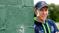 Andy Friend: Connacht provides opportunity for young stars