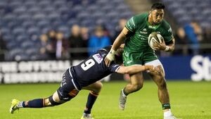 Connacht suffer for success of Ireland six