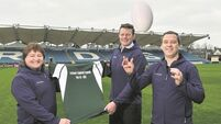 Six Nations success a double-edged sword, says Byrne