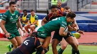 Connacht claim bonus-point win at Southern Kings