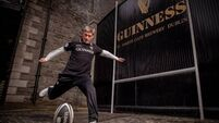 Life after Joe: Ronan O'Gara sees nobody out there like Schmidt