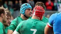 Call for mandatory headgear in rugby