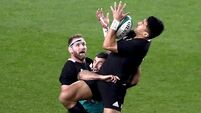 All Blacks defeats are normally accompanied by a period of mourning, but this is different