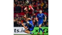 Munster must refuel and take stock again, warns Johann van Graan