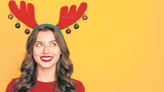 Joy to the world: Strategies to increase your happiness during the season of goodwill