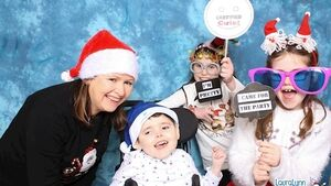 How Christmas is made special for the children at LauraLynn hospice